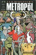 Ted McKeever's Metropol Vol 1 7
