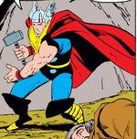 Thor Odinson (Earth-70766)