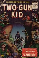 Two-Gun Kid Vol 1 24