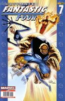 Ultimate Fantastic Four (ES) Vol 1 7