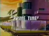 UltraForce (animated series) Season 1 1