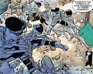 Underground Liberated Totally Integrated Mobile Army To Unite Mankind (Earth-616) from Fantastic Four Vol 6 32 001