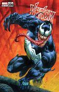 Venom Vol 4 35 Klein Variant