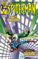 Webspinners Tales of Spider-Man Vol 1 15