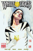 White Tiger Vol 1 4