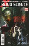 X-Men Blind Science Vol 1 1