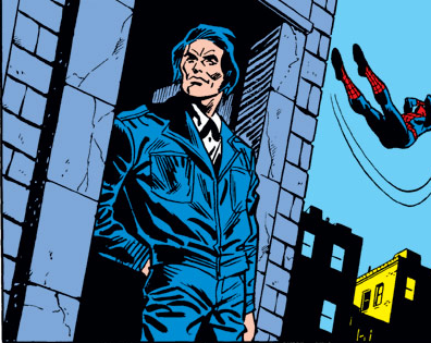100th Street from Amazing Spider-Man Vol 1 135 001.png