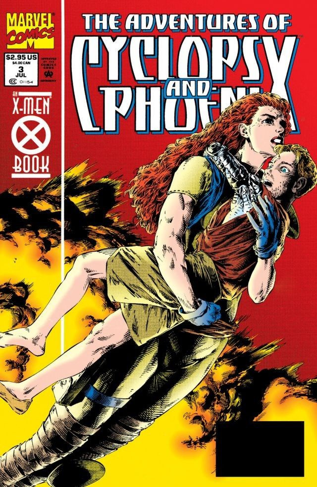 Adventures of Cyclops and Phoenix Vol 1 3.jpg