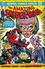 Amazing Spider-Man Vol 1 138