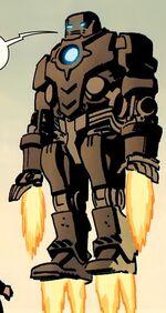 Anthony Stark (Earth-10091)