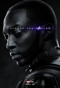 Avengers Endgame poster 031