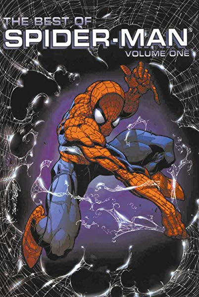 Best of Spider-Man Vol 1