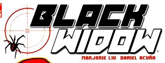 Black Widow: Deadly Origin Vol 1