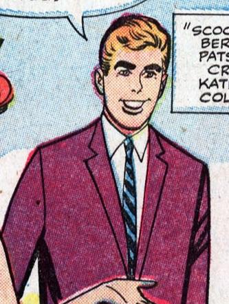 Bruce Baker (Earth-616)