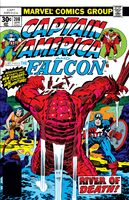 Captain America Vol 1 208