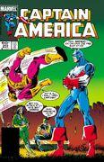 Captain America Vol 1 303