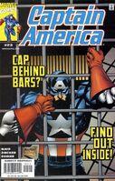 Captain America Vol 3 23