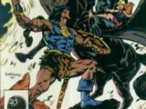 Conan the Barbarian Vol 1 199