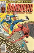 Daredevil Vol 1 161