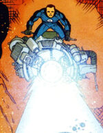 Reed Richards (Earth-5521)