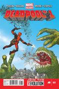 Deadpool Vol 5 1