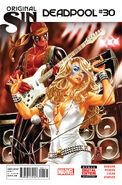 Deadpool Vol 5 30A