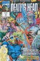 Death's Head II Vol 2 4