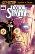 Doctor Strange Vol 5 12