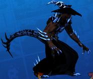 Dragon Sage - Elder God form - 2 of 3