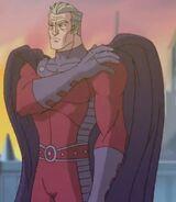 Erik Lehnsherr (Earth-80920) from Wolverine and the X-Men (animated series) Season 1 16 001