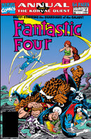 Fantastic Four Annual Vol 1 24