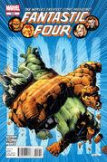 Fantastic Four Vol 1 609