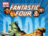Fantastic Four Vol 1 609
