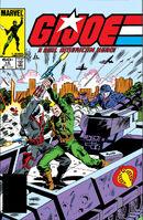 G.I. Joe A Real American Hero Vol 1 16
