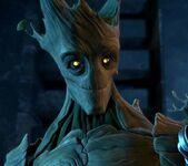 Groot (Earth-TRN626)