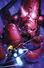 Guardians of the Galaxy Vol 5 1 Scorpion Comics Exclusive Virgin Variant