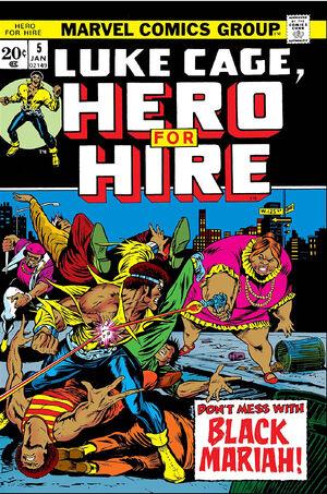 Hero for Hire Vol 1 5.jpg