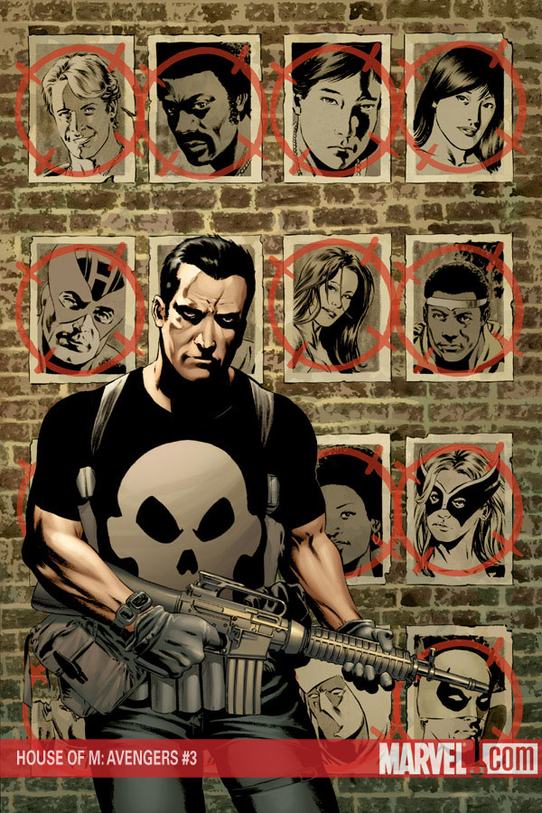 Frank Castle (Earth-58163)