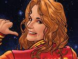 Lea Thompson (Earth-616)