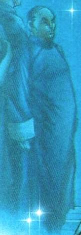 Hsien Ming-Ho (Earth-616)
