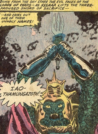 Iao-Thamungazoth (Earth-616)