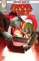 Iron Fist Vol 1 77