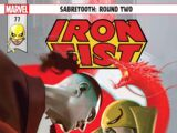Iron Fist Vol 1 77