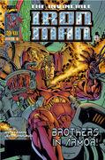 Iron Man Vol 2 9