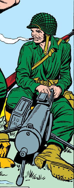 Isadore Cohen (Earth-616) from Sgt. Fury Vol 1 1 0001.jpg