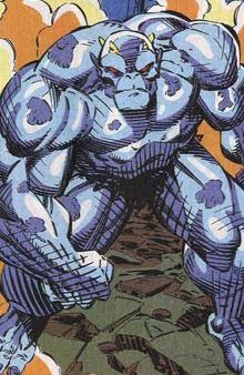 Jake Austin (Earth-616)