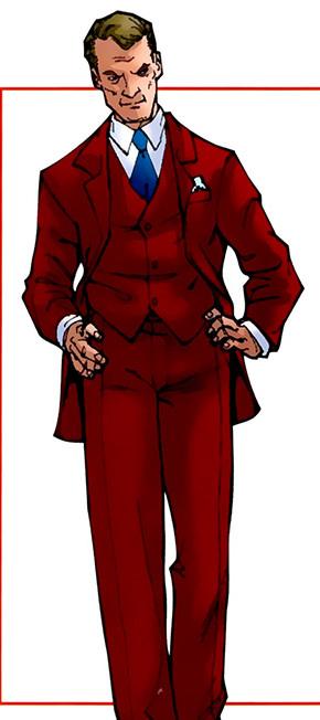 Ken Masters (Earth-616)
