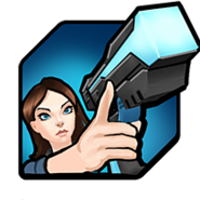 Maria Hill (Earth-TRN562) from Marvel Avengers Academy 003