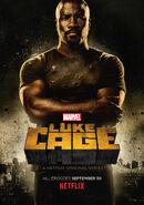 Marvel's Luke Cage poster 002