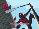 Marvel's Spider-Man (animated series) Season 3 2
